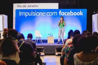 Anhanguera e Facebook promovem workshops sobre marketing digital
