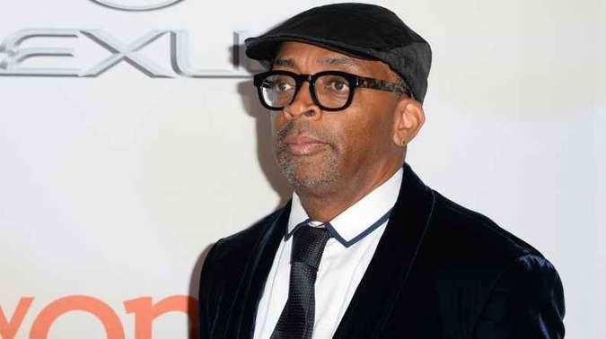 Spike Lee está à frente do primeiro filme original da Amazon(foto: ROBYN BECK/AFP)