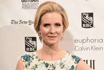 Cynthia Nixon, de 'Sex and the city', se candidata ao governo de Nova York