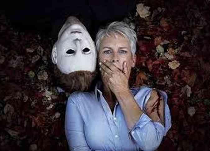 'Halloween (2018)'(foto: Reprodução)
