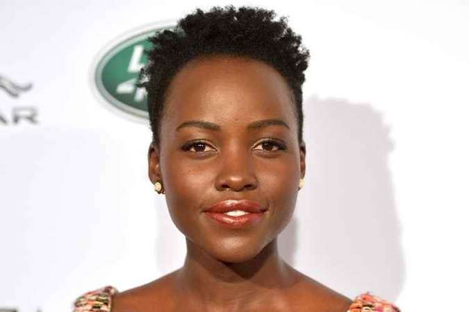 Lupita Nyong'o é estrela do longa Little zombies(foto: Matt Winkelmeyer)